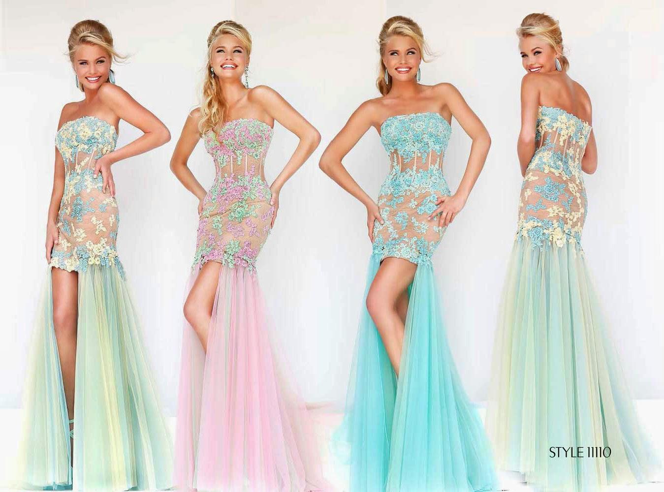 Comprar Vestidos Sexys de Mujer Baratos Luz de Moda