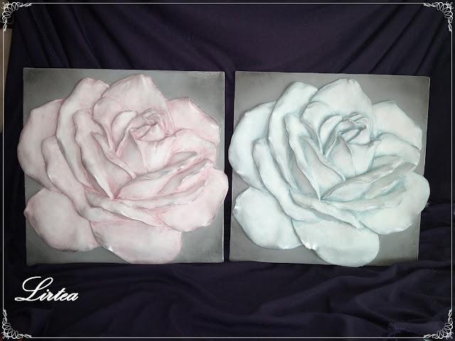 flores de-resina-pintadas