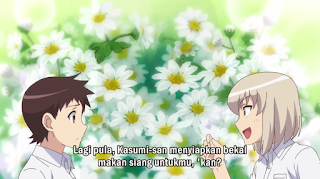 DOWNLOAD Tsugumomo Episode 3 Subtitle Indonesia