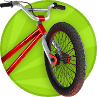 Touchgrind BMX All Unlocked MOD APK