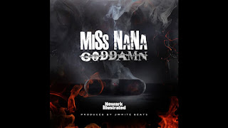 music: miss nana - God damn