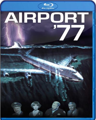 Airport '77 [1977] [BD25] [Subtitulado]