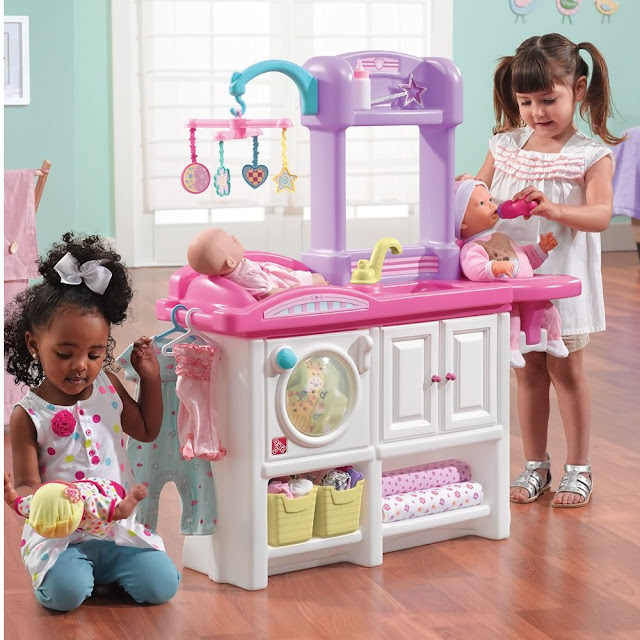 Step2 Little Bakers Kitchen