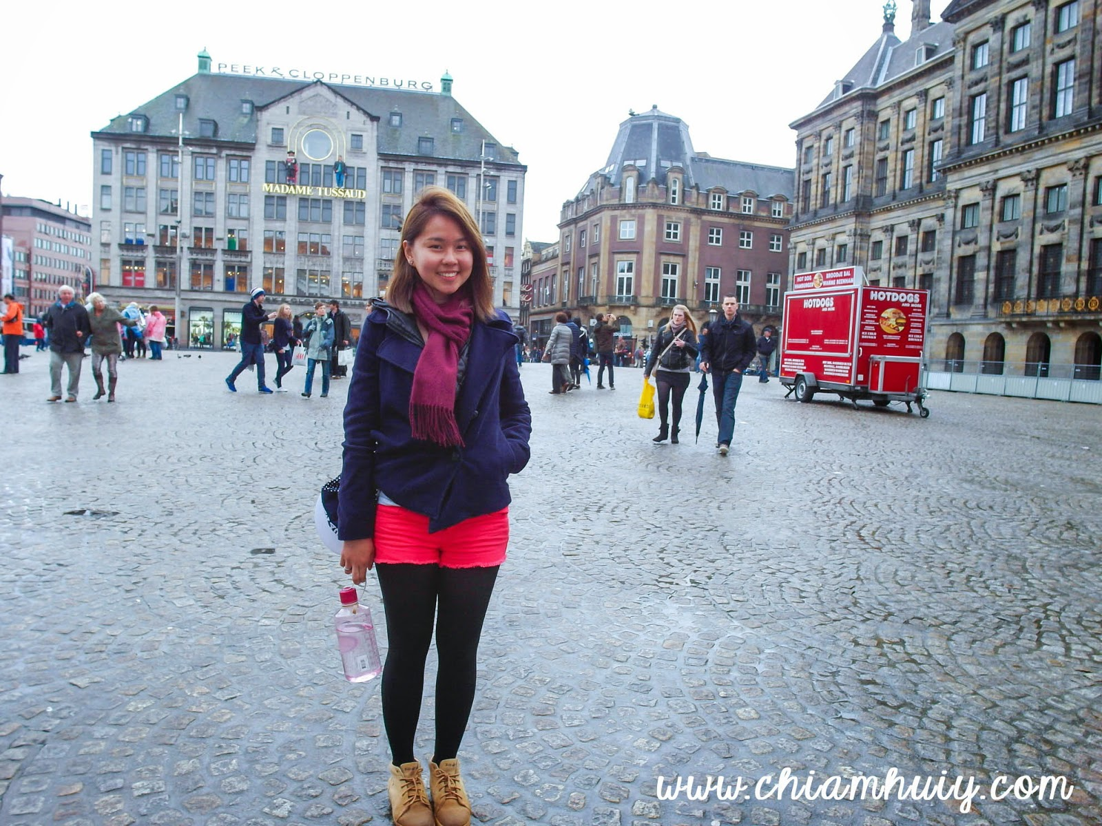 Amsterdam Naar Singapore Amsterdam Travel Guide Day 1 Celine Chiam Singapore