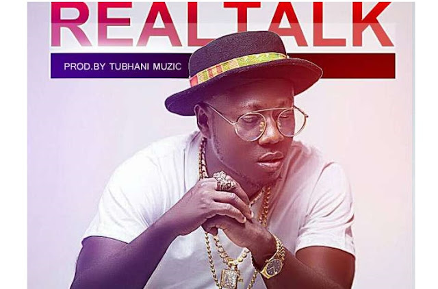 Flowking Stone – Real Talk (Mp3 Download)