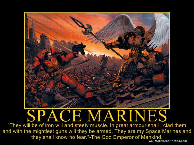 L33tlikeus Warhammer 40k Soon