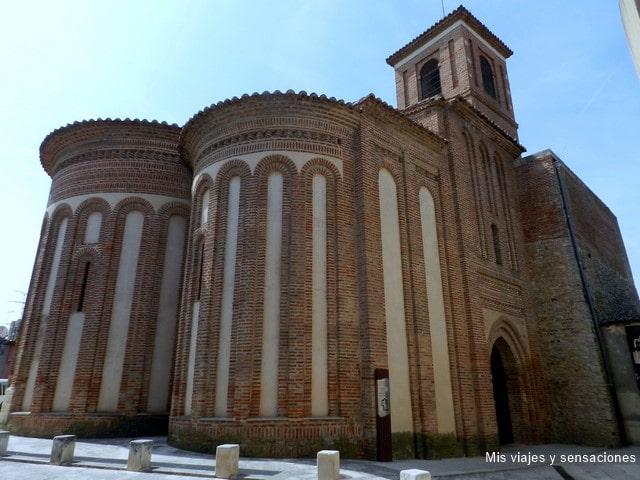 Iglesia-Museo de San Salvador de los Caballeros, Toro