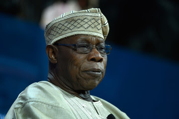 Obasanjo's Arrest Will Affect Buhari Badly - Igbo Leader Ezeife