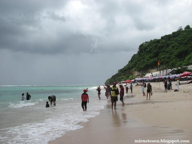 Пляж Пандава - Бали