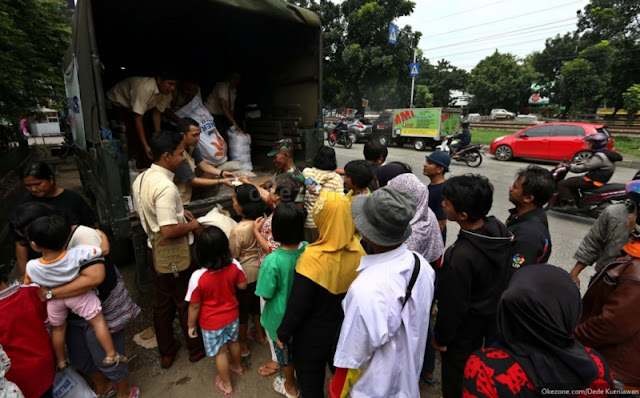 Makin Yakin! Terbaru, BPS Ungkap Kepemimpinan Jokowi Buat Tingkat Kemiskinan di Indonesia Paling Rendah Sepanjang Sejarah, Ini Datanya...