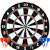$12.94 (Reg. $36.99) + Free Ship Dartboard with Double Sided Score and 6 Darts!