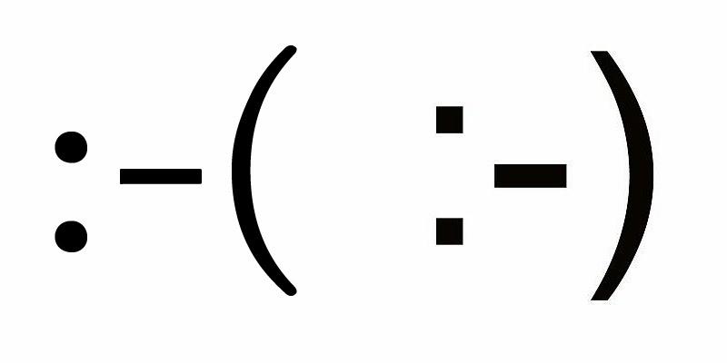 Smilies, emoticonos, emojis y stickers, su historia y orígenes