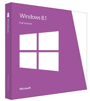 Windows 8.1 Con Update 1 Español