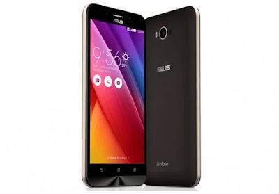 ASUS Zenfone Max Kini dengan Android 6.0 Marshmallow
