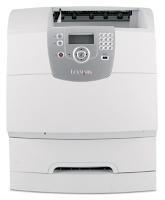 Lexmark T644 Treiber Herunterladen