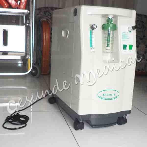 jual oksigen generator