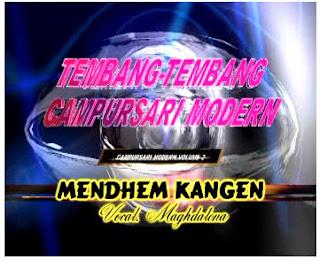 Campursari Modern Aglies Terbaru 2013 Gratis Download