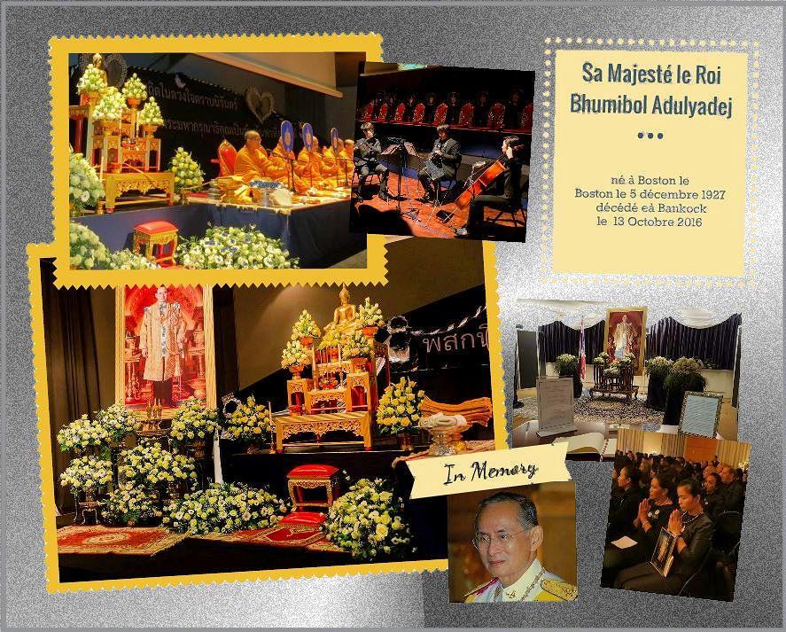 พิธีบำเพ็ญพระราชกุศลปัญญาสมวาร(50 วัน) เมื่อวันที่ 2 ธันวาคม 2559,ภูมิพลอดุลยเดช, king , Thai,  bangkok, brussels, koninklijk, Rama IX,ถวายพระราชกุศลปัญญาสมวาร