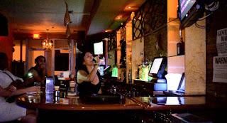 Butterfly Pub dan Karaoke Bandung