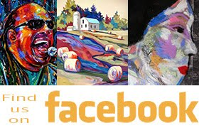 Where ART Lives Gallery and Magazine on Facebook