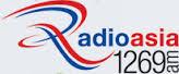 Radio Asia 1269 am malayalam live