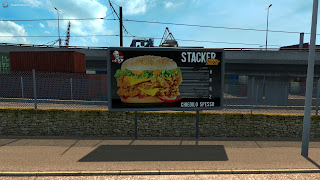 ets 2 real advertisements screenshots 3, italy