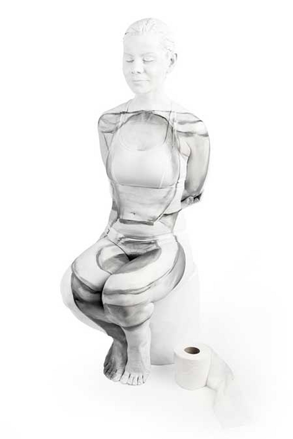 17-World-Toilet-Day-Emma-Fay-Body-Painting-with-Human-Canvasses-www-designstack-co