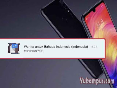 wanita untuk bahasa indonesia xiaomi