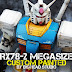 Custom Build: Mega Size 1/48 RX-78-2 Gundam + Weathering