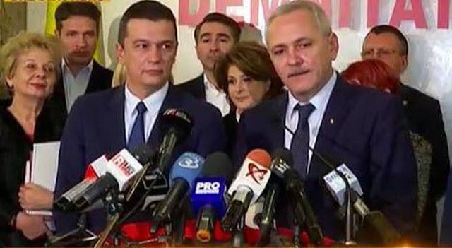 BREAKING NEWS! 4 ministri noi in Guvernul Grindeanu. Nimeni nu se astepta sa fie chiar ei