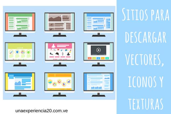 Páginas-para-descargar-vectores-iconos-texturas