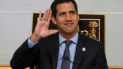 Venezuela Kuandamana Nchi Nzima Leo