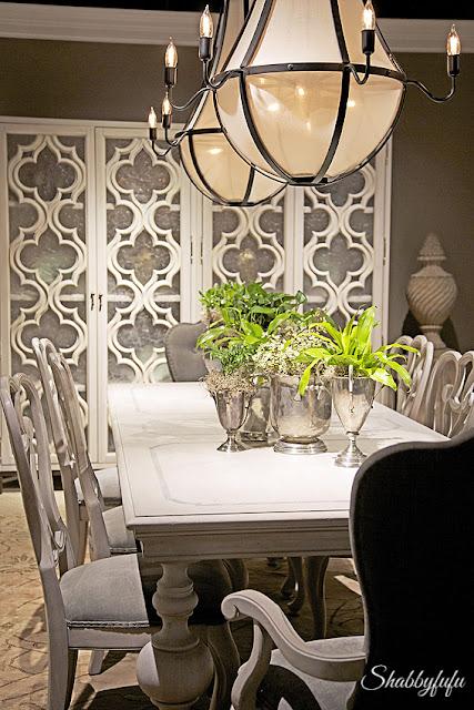 grey furniture trends