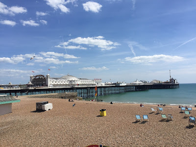 weekend in brighton