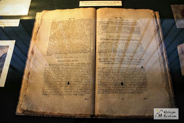 Staropolski kodeks listonoszy
