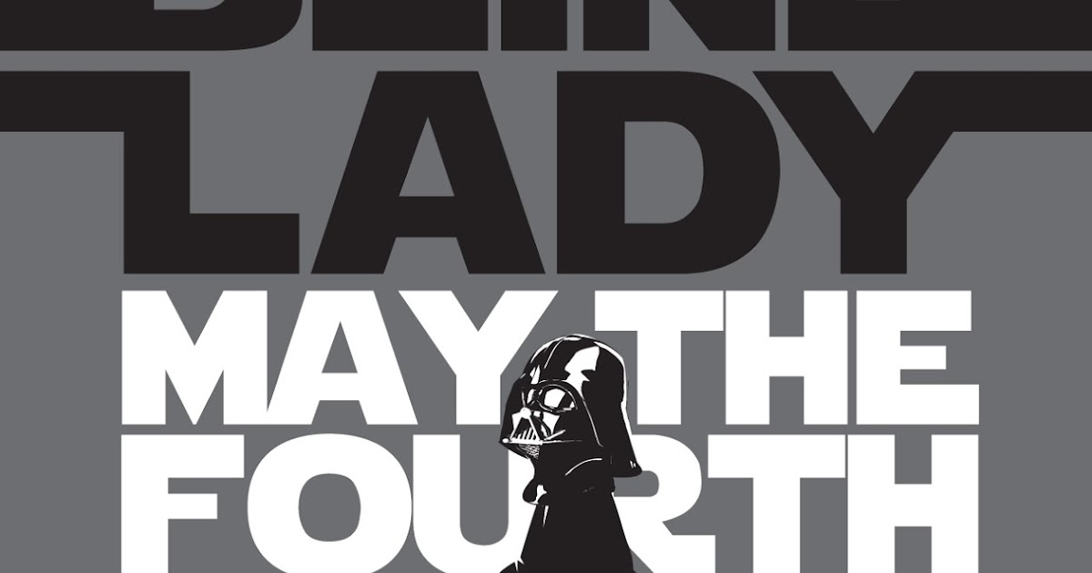 Blind Lady Ale House May The 4th