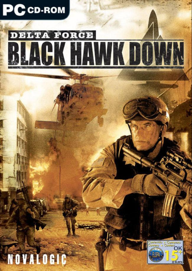 black hawk down novel pdf