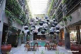 Review: Hotel Greenhost Yogyakarta