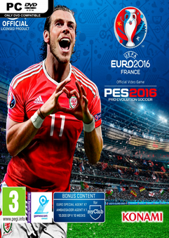 UEFA Euro 2016 Francia Juego PC Full Español 1 link codex