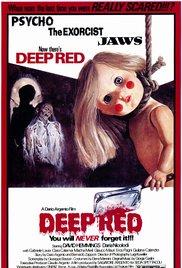 Profondo rosso - Watch Deep Red Online Free 1975 Putlocker
