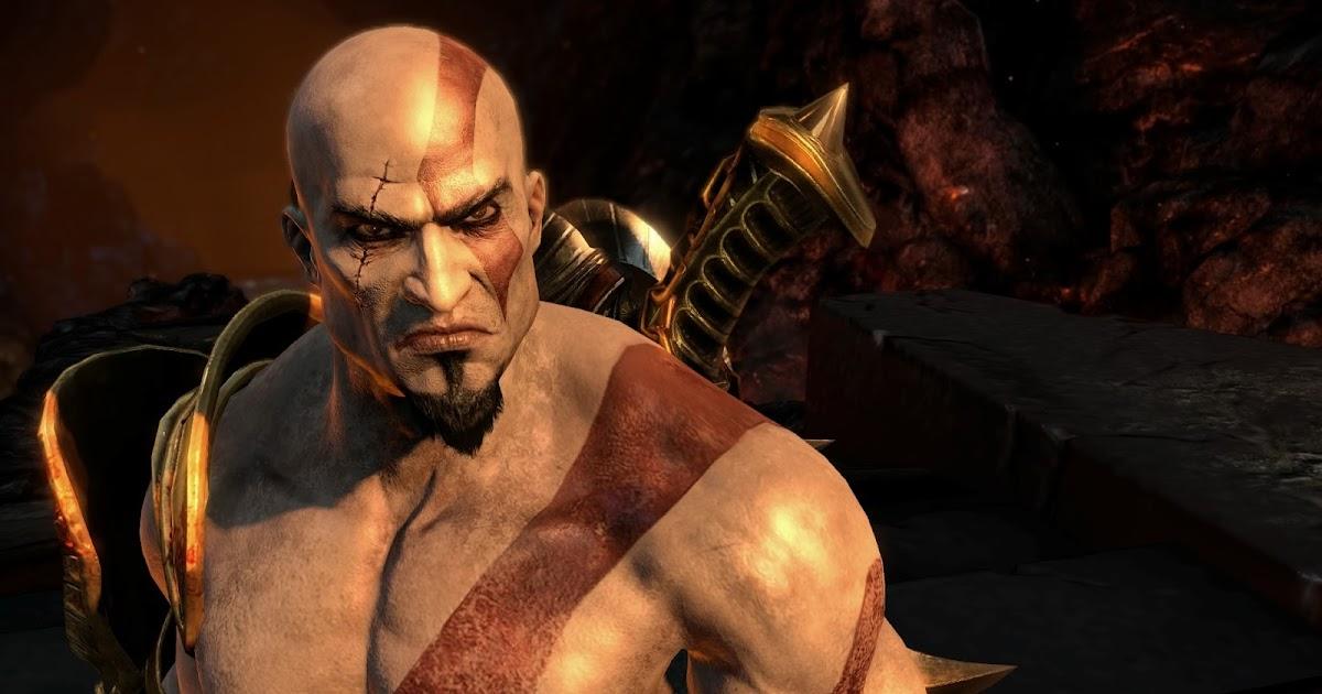 تحميل لعبة god of war 1 للكمبيوتر مجانا