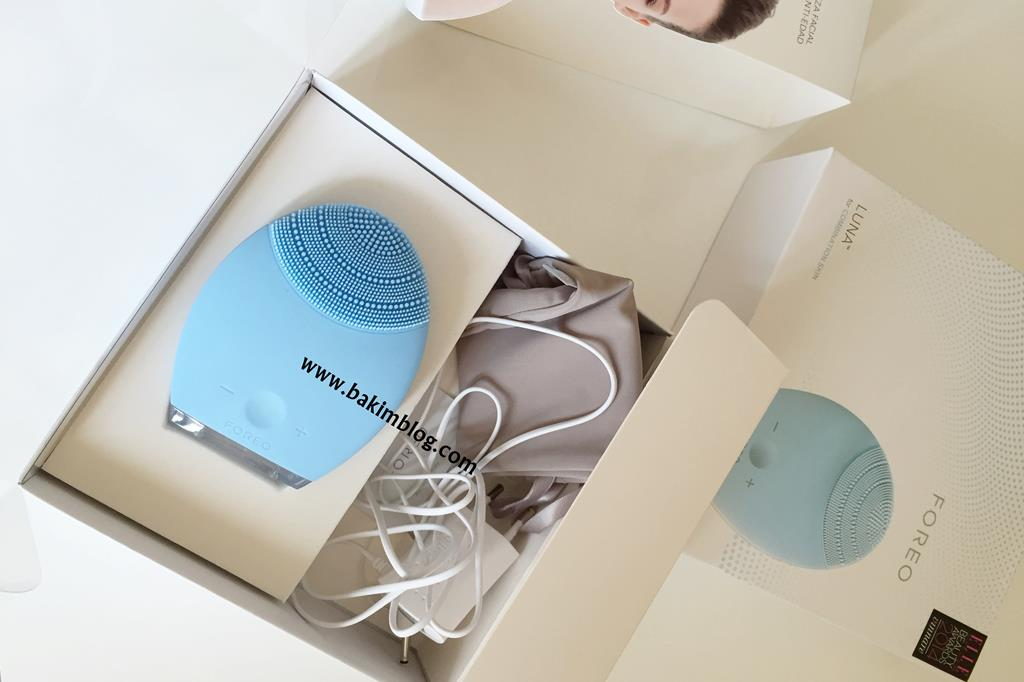 foreo luna for combination skin price