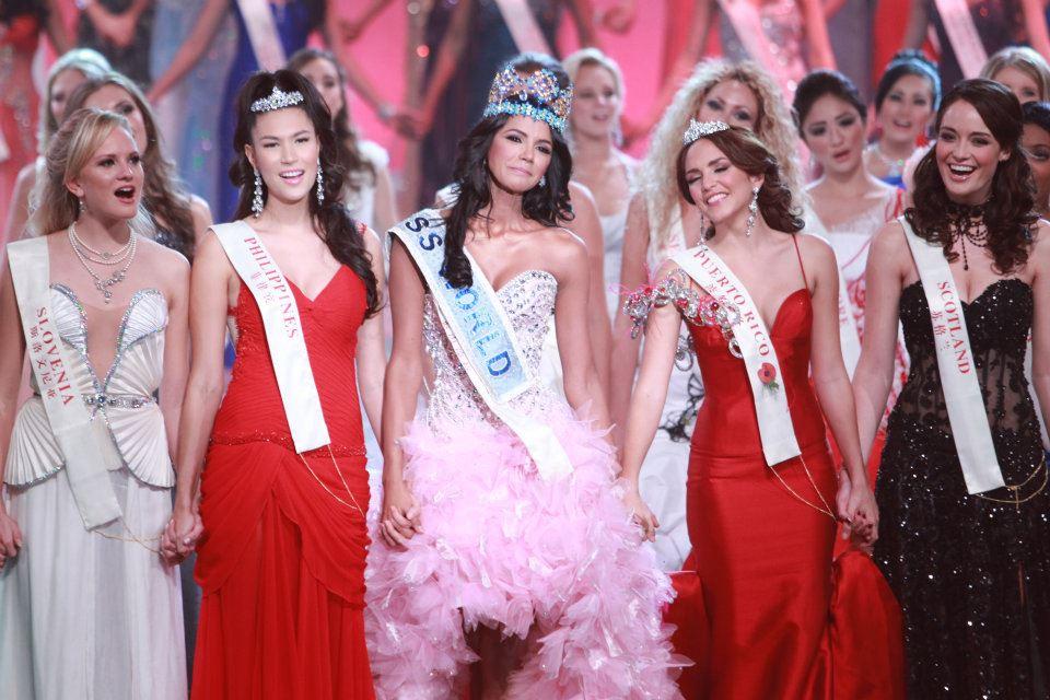 Ivian Lunasol Sarcos Colmenares : Miss World 2011 | MISS ...