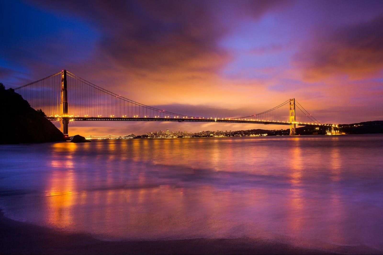 6 ponts emblématiques à voir en Californie
