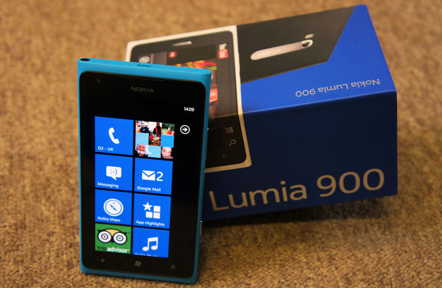 How to Easily Master Format Nokia Lumia 900 with Safe Hard Reset