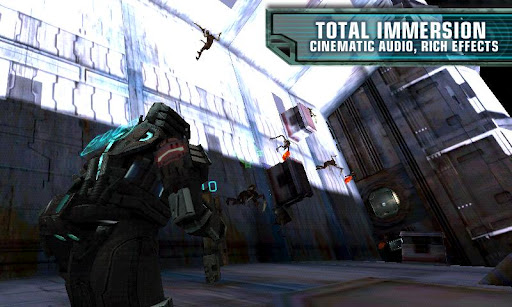 Dead Space Roid Apk Free Download