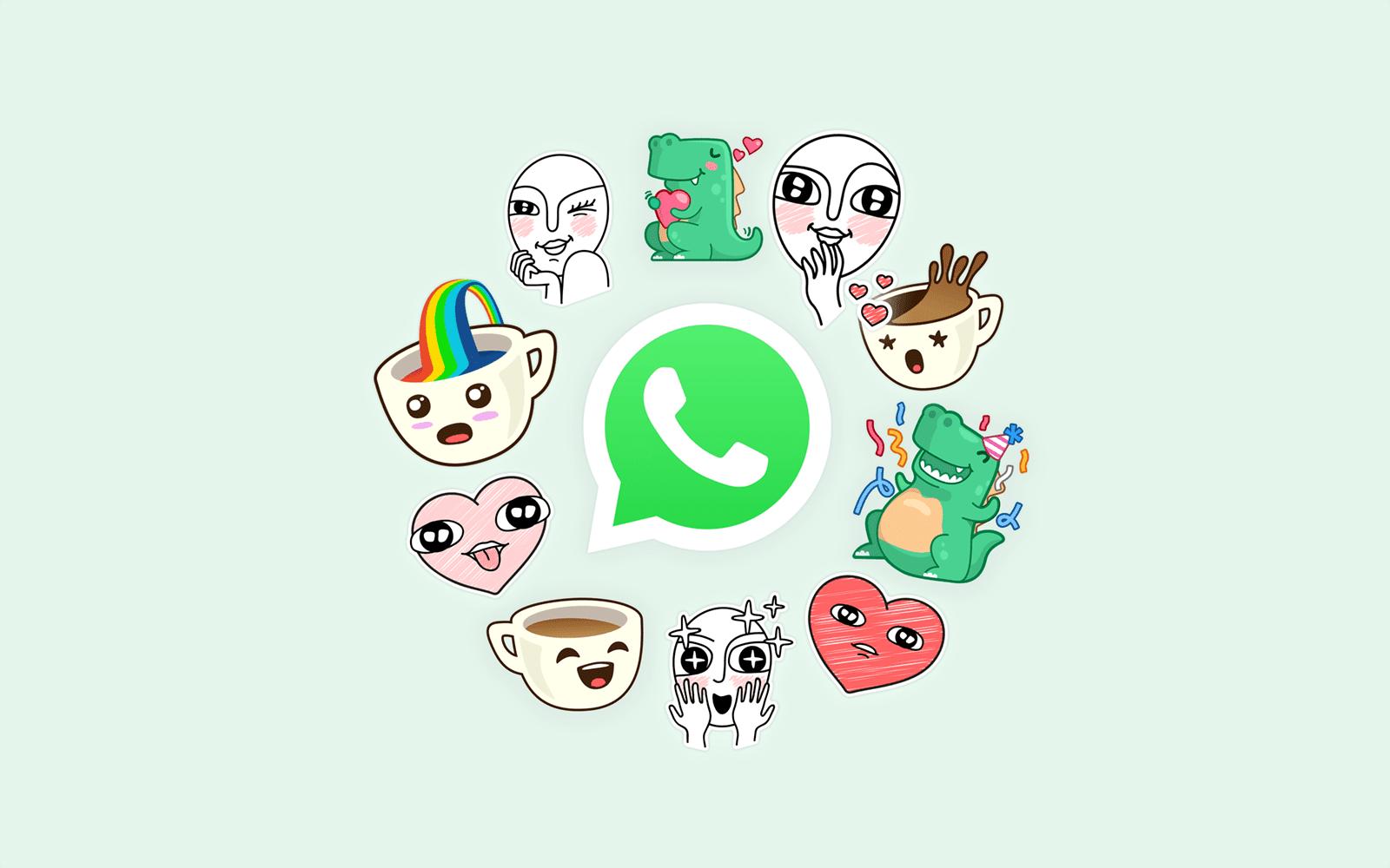 up Dating WhatsApp