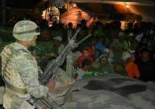 Enfrentamiento deja un sicario abatido en Acapulco Guerrero este Jueves