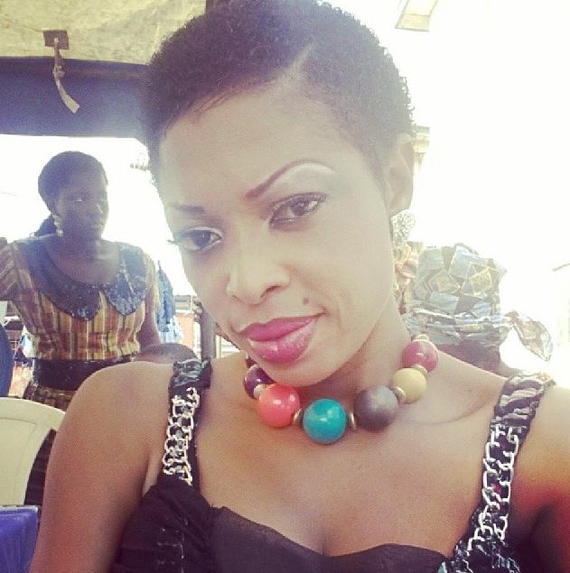 lepa shandy back in nigeria