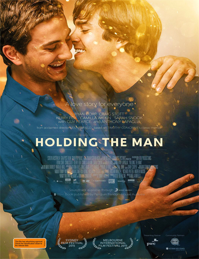Ver Holding the Man (2015) Online